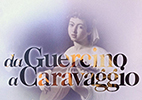 "Capitale Cultura and ARt Glass are partners of the great exhibition ""From Guercino to Caravaggio"", at Palazzo Barberini"