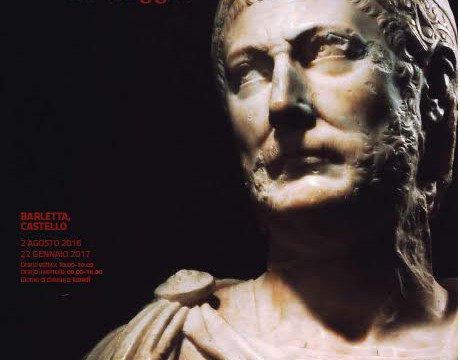 """HANNIBAL. A JOURNEY"". CAPITALE CULTURA GROUP IS PARTNER OF THE EXHIBITION AT BARLETTA'S CASTLE"