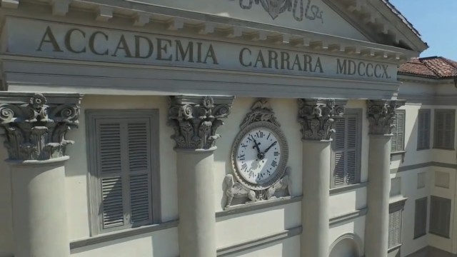 Capitale Cultura Group as Business Development partner of Bergamo's Carrara Academy
