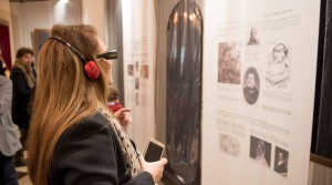 The great authors of Italian opera relive through augmented reality, in Ragusa