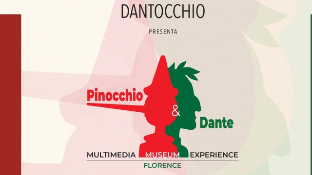 DANTOCCHIO MULTIMEDIA MUSEUM EXPERIENCE IS BORN. CAPITALE CULTURA AMONG THE PARTNERS.