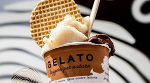 Terra&Cuore ice cream: gourmet and innovation