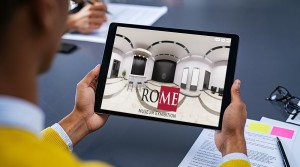 POSITIVE OUTCOME FOR THE THIRD EDITION OF RO.ME MUSEUM EXHIBITION DIGITAL EDITION